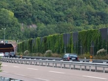 Superstrada  MEBO, Bolzano
